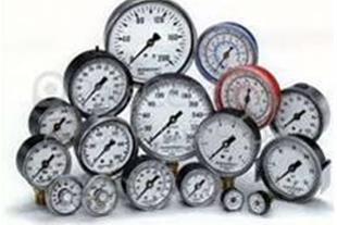 انواع فشار سنج ها، مانومتر، پرشر متر، گیج فشار، تر