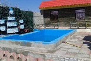 1100 متر باغ ویلا در شهریار کد : 27
