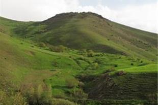 فروش یک قطعه زمین ویلایی   1000متر مربع در صوفیان