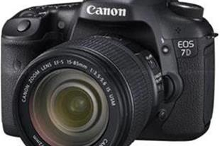 خریدار دوربین عکاسی Canon EOS 7D