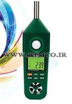 فلومتر ، سرعت سنج هوا اکستچ EXTECH EN300