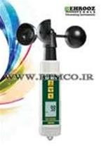 فلومتر ، سرعت سنج اکستچ باExtech AN400