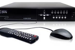 فروش و پخش انواع دستگاه ضبط دوربین مدار بستهDVR