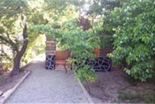1200 متر باغ برخیابان با موقعیت عالی کد:208 - 1