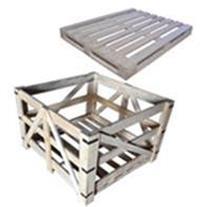 فروش جعبه ، فروش پالت چوبی ، تولید باکس پالت - 1