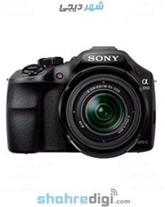 دوربین دیجیتال سونی آلفا Sony Alpha 3000: