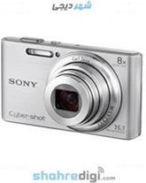 دوربین سونی سایبرشات Sony Cyber shot DSC-W730