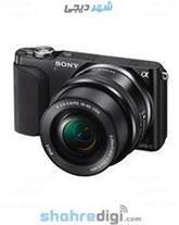 معرفی دوربین دیجیتال سونی نکس Sony NEX-3N