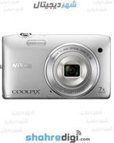 معرفی دوربین دیجیتال نیکون کولپیکس S3400