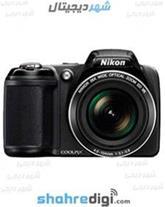 دوربین دیجیتال نیکون Coolpix L320