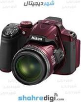 معرفی دوربین عکاسی Nikon Coolpix P520