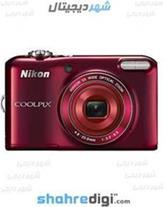 معرفی دوربین Nikon Coolpix L28 :