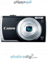 دوربین دیجیتال کانن پاورشات Canon Powershot A2600