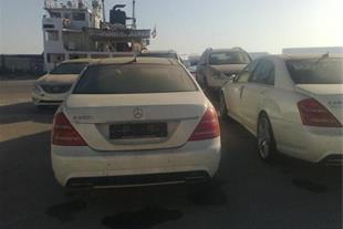 ترخیص کالا در بوشهر با کمترین زمان وکمترین هزینه