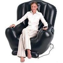 فروش صندلی و مبل ماساژور بادی اینتکس