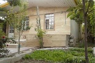 باغ ویلا 1200 متری در شهریار