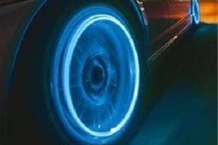 فروش فایر تایر سنسور دار 7 رنگ Fire Tire - 1