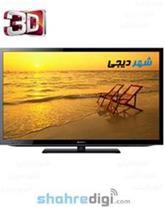 تلویزیونLED 3D TV SONY 40HX750