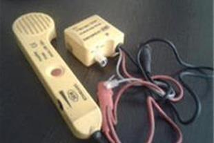 زوج یاب و تستر سیمهای تلفن و شبکه