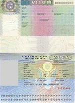 اخذ تخصصی ویزا شینگن وآمریکا  100%تضمینی