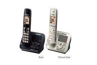 تلفن بیسیم پاناسونیک Panasonic KX-TG3721