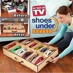 فروش جا کفشی مسافرتی شوز آندر Shoes Under - 1