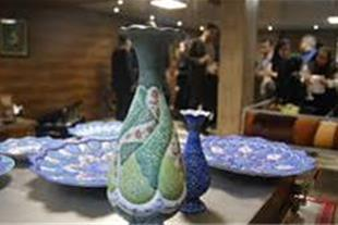کارگاه و آموزشگاه نقاشی و هنرهای سنتی در اهواز