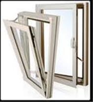 تعمیرات درب و پنجره UPVC