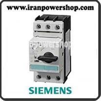 عامل فروش تجهیزات زیمنس , کلید حرارتی زیمنس - 1
