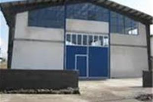 فروش کارگاه صنعتی