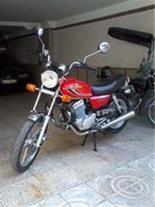 موتورسیکلت 250 واردات شرکت نامی