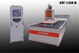 دستگاه CNC چوب آماده تحویل