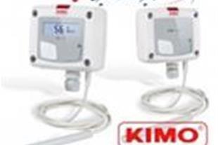 ترانسمیتر دما و رطوبت HM-110 - 1