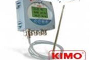 ترانسمیتر سرعت جریان هوا CTV-310