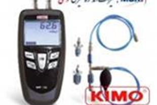 فشارسنج گاز MP130 - 1