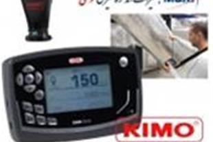 فلومتر و میکرومانومتر پرتابل DBM-610 - 1
