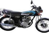 نمایشگاه وفروشگاه بزرگ موتورسیکلت احمد در اراک