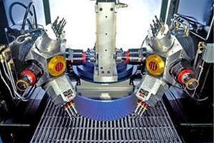 ساخت انواع ماشین آلات مخصوص - 1