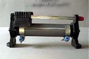 فروش انواع رئوستا (مقاومت متغیر) رومیزی آزمایشگاه