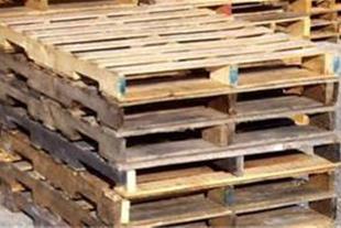 خرید و فروش چوب و انواع پالت نو و دست دوم
