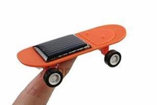 مینی اسکیت خورشیدی