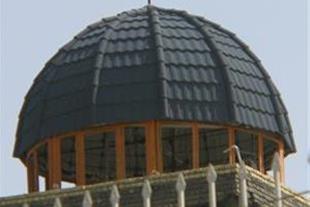 جدیدترین محصولات سقف های شیبدار