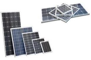 تولید کننده و وارد کننده تجهیزات خورشیدی و روشنایی