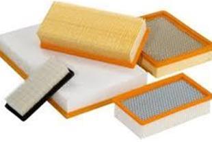 فروش انواع فیلتر-مواد اولیه-دستگاه