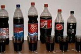 فروش نوشابه  پپسی کوکاکولا کانادا زمزم عالیس