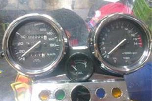 آمپر کیلومتر هوندا CB400