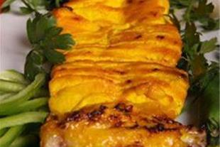 طعم دهنده های رستوران و کترینگ - 1