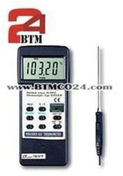 حرارت سنج تماسی لوترون LUTRON TM-917 - 1