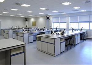 تولید میزهای آزمایشگاهی - 1