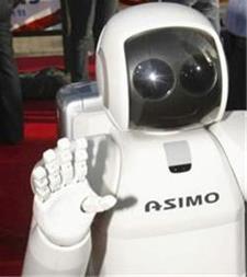 رباتیک در سردشت - 1